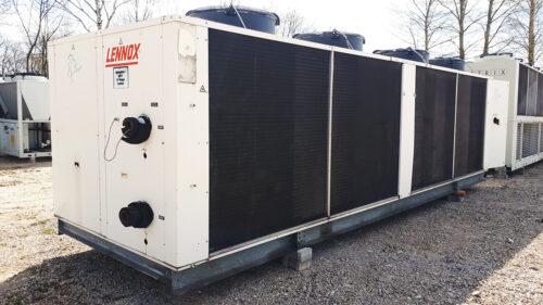Agregat wody lodowej Lennox 268 kW