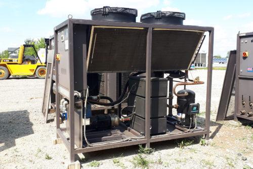 Aircooled chiller Ef cooling WKL 35 kW (2008)