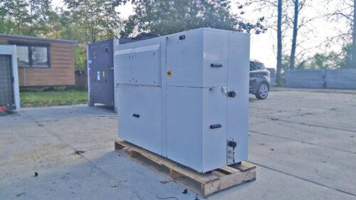 Чиллер RHOSS THCEY 28 кВт│НОВЫЙ
