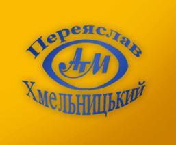 PEREYASLAV-MOLPRODUKT
