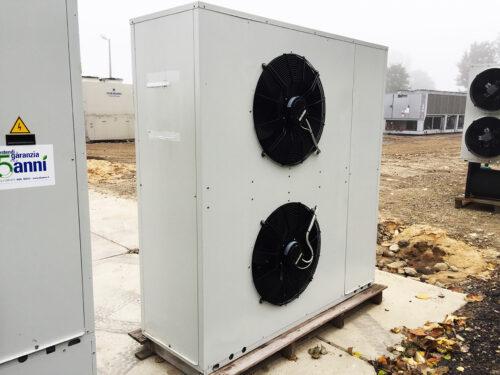Чиллер Blue Box Epsilon Echos 40 кВт