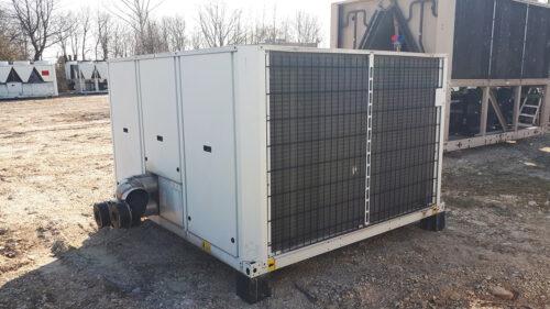 Чиллер Carrier 30RA 135 кВт