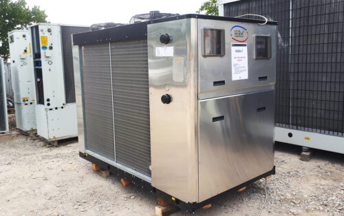 Aircooled chiller HiRef 50 kW