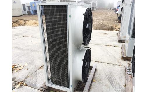 Agregat wody lodowej Blue Box Epsilon Echos 16 kW