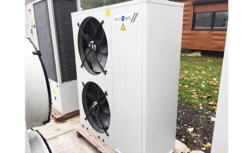 Agregat wody lodowej Blue Box Epsilon Echos 30 kW