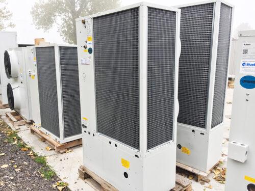 Kaltwassersatz Blue Box Epsilon Echos 24 kW