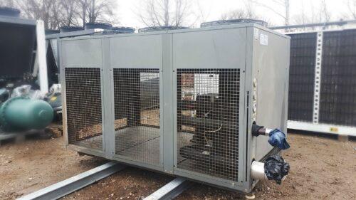 Чиллер National Lab 67 кВт