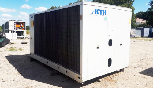 Aircooled chiller KTK 310 kW