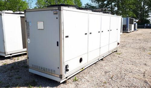 Kaltwassersatz Climaveneta 77 kW
