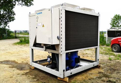 Kaltwassersatz Daikin 80 kW