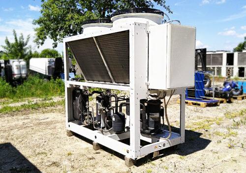 Agregat wody lodowej Thermocold 55 kW