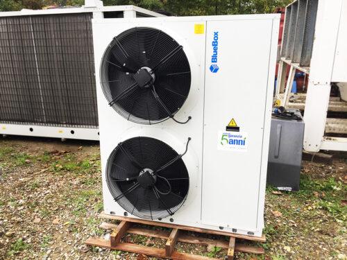 Agregat wody lodowej Blue Box Epsilon Echos 26 kW