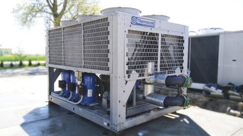 Chiller Thermocold AWA 378 kW