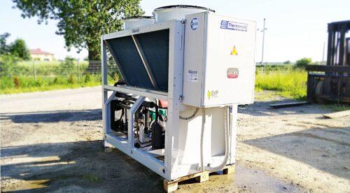 Agregat wody lodowej Thermocold 50 kW