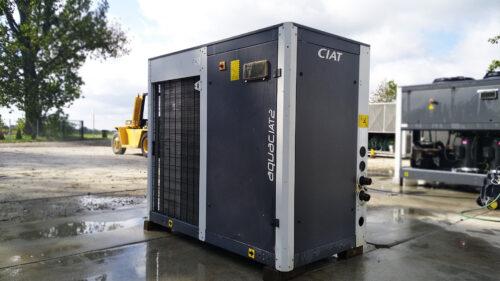 Чиллер Ciat 61 кВт
